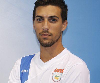 Alberto Fuentes