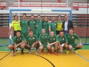 Tercera División temporada 2015/16