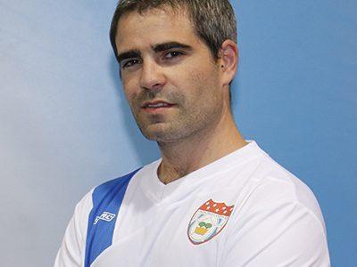 Pablo Benedicto