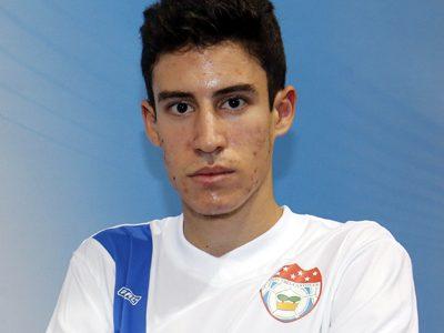 Nicolás Jaramello