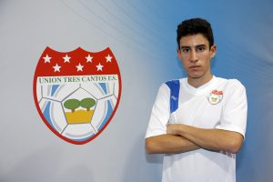 "Nicolás Jaramello ""NICO"""