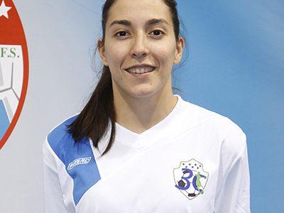 Alba Camacho