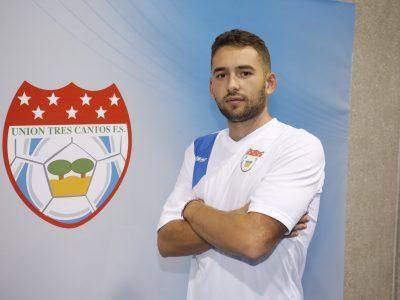 Daniel Arrojo